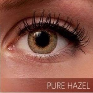 Pure Hazel Eye Lense