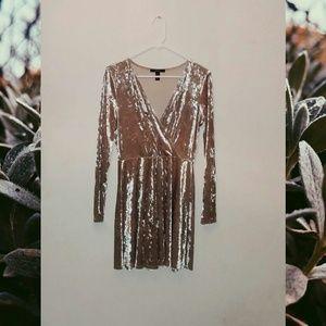 FOREVER21 HOLIDAY/NYE DRESS