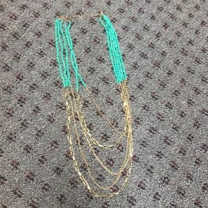 Mudd Necklace