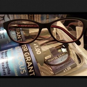 53 pairs Foster Grants/Walgreens reading Glasses