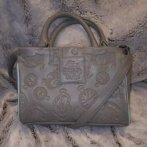 Alice: Through the Looking Glass Purse