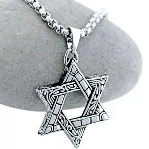 Jewelry - Star of David