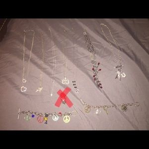 Lot of jewelry 💕👀