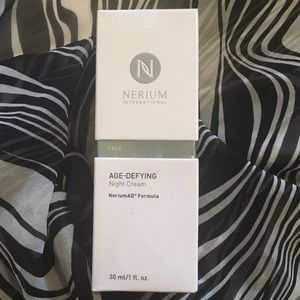 Brand new sealed Nerium Night Cream