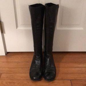 Stuart Weitzman 5050 knee high boot
