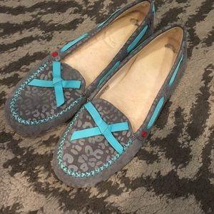 UGG shoe slippers