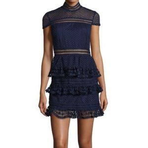 Romeo and Juliet couture NWOT LACE DRESS