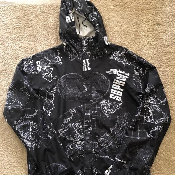 Supreme Jackets Coats North Face X Venture Jacket Poshmark