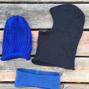 Head Gear:Balaclava (Bula) Headband/Headband