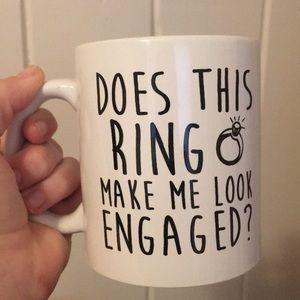 Other - 👰🏼 Engagement mug