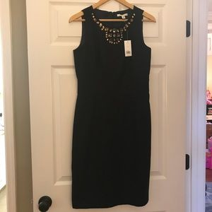 NWT Black Holiday / NYE dress from Banana Republic