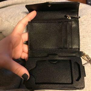 Michael Kors iPhone or iPod clutch / Wallet