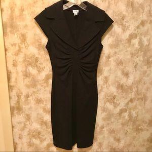 Cache black dress