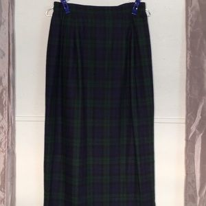 The Joan, a vintage Joan Leslie pencil skirt
