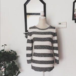 Croft & Barrow Long Sleeve Sweater