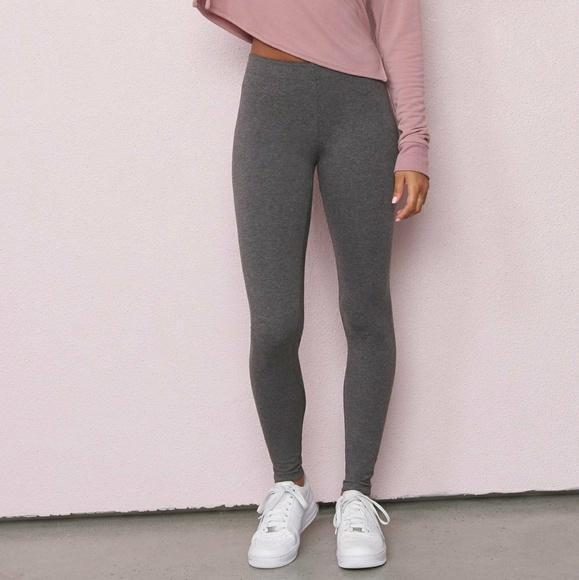 d0f07bd1f85b32 Garage Pants | Super Soft Legging Colcharcoal | Poshmark
