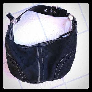 NWOT authentic coach bag