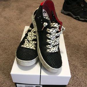 Dolce Vita Z Punk sneakers