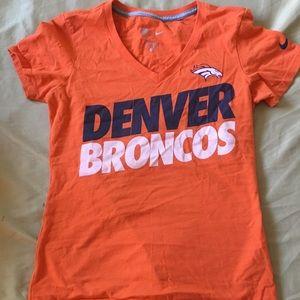 NFL Broncos Tee