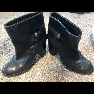 Franco Sarto ocella boots