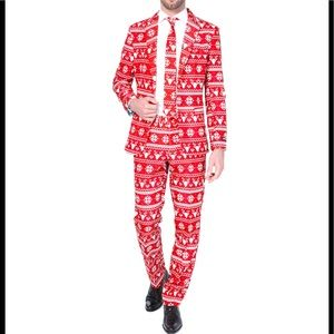 Other - 3 piece Christmas suit