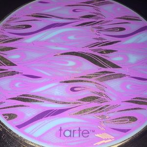 Tarte rain forest of the sea pallet LE