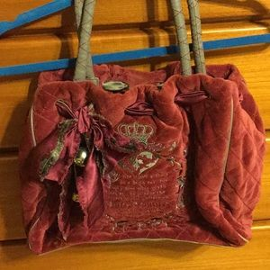 Juicy Couture large handbag