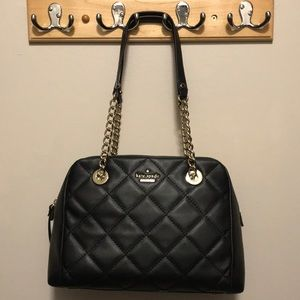 kate spade new york Emerson Place Dewy Quilted Bag