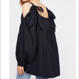 NWT: Free People: Could this Be the Top: M