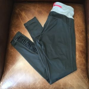 Size S. Running Performance leggings. Quick-Dry