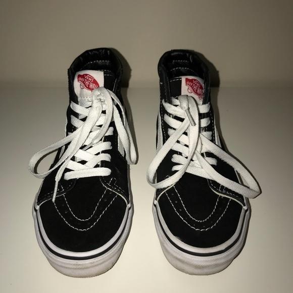 c79703638a Vans Shoes - Vans Sk8-Hi