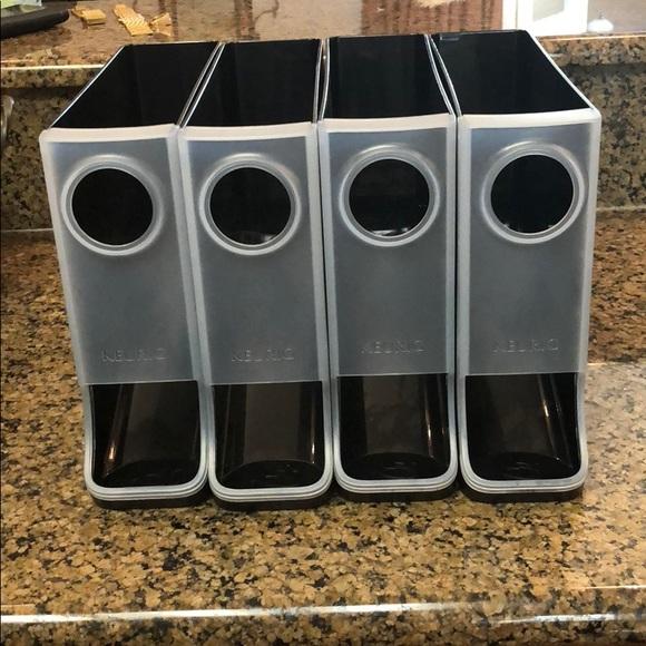 Keurig K Cup Storage Dispenser