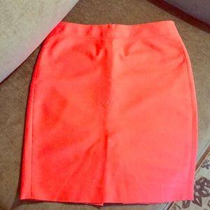 Jcrew sz 6 pencil skirt