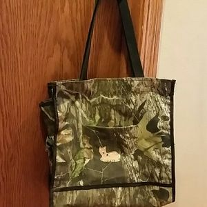 Other - Camouflage diaper bag