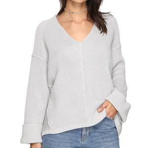 Free People La Brea sweater