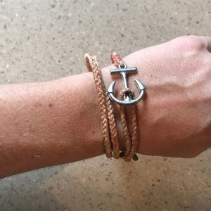 Pura Vida Wrap Bracelet