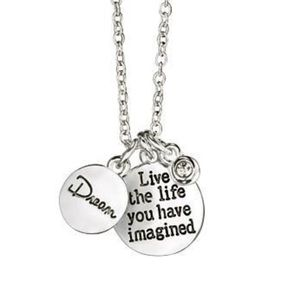 Cute Little Charm Necklace