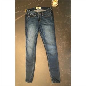 Hollister Super Skinny Jeans 👖