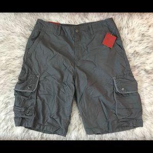 NWT Mossimo Cargo Shorts