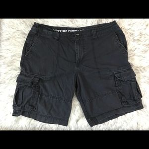 Mossimo Cargo Shorts