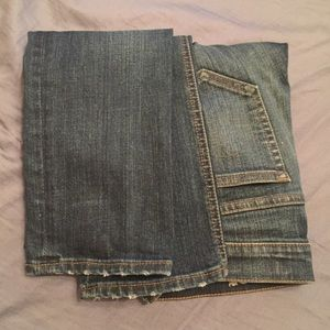 NWOT Sz 27 JCrew Reid boyfriend jeans $127!