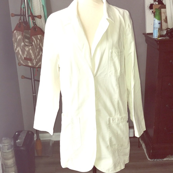 Greys Anatomy Other | By Barco Lab Coat | Poshmark