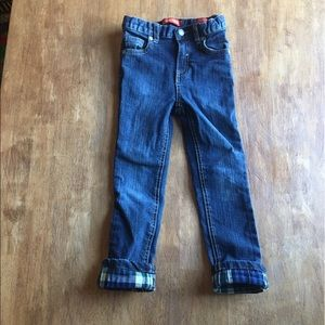 Other - Slim Fit Skinny Jean