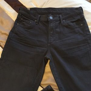 Citizens of Humanity Rocket skinny jeans size 28