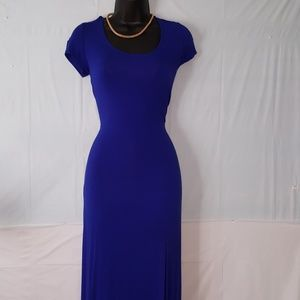 Body Fit Maxi Forever 21