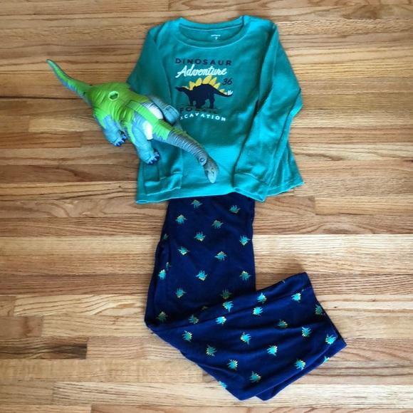 700be1945 Carter's Pajamas | Carters | Poshmark