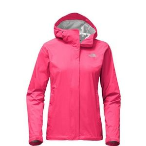North Face HyVent 2.5L Jacket