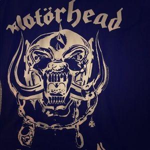 Motörhead go to Hell tshirt