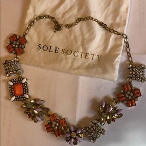 Sole Society