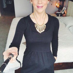 "Cynthia Rowley ""Little Black Dress"""